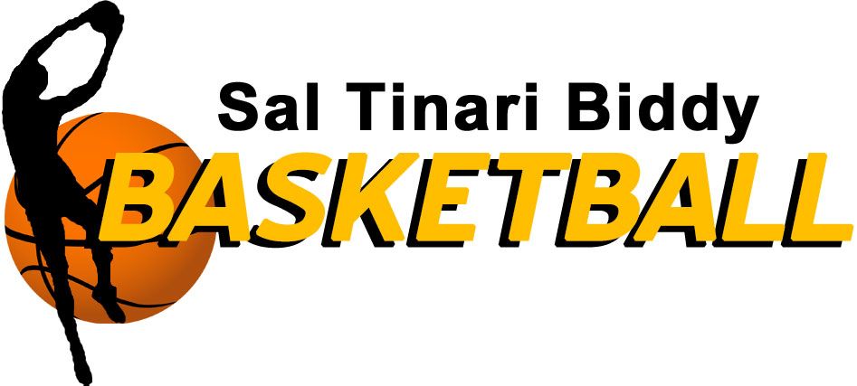 Sal Tinari Biddy Basketball